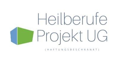 Heilberufe Projekt UG Logo