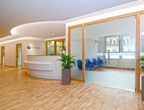 Praxisklinik für MKG Dresden-Neustadt